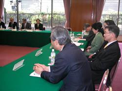 「富士山を世界遺産にする国民会議」の設立総会