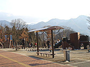 桂川ウェルネスパーク