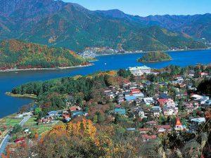 羽根子山(一湖台)