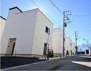 新たにオープンした富士グランヴィラ-TOKI-=富士吉田市内